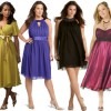 Ways to Shop Plus Size Cocktail Dresses Online