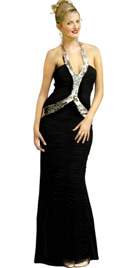 adrian-halter-dress-with-glistening-sequins