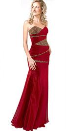 glamorous-chiffon-evening-gown