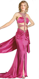 ornamental-satin-draped-evening-gown