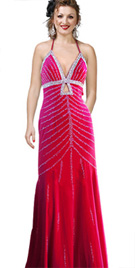 plunging-halter-new-year-gown