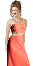side-cutout-spring-gown