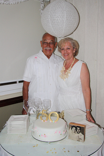 Golden Wedding Anniversary Gift Ideas For Your Wife OnlyGowns Blog
