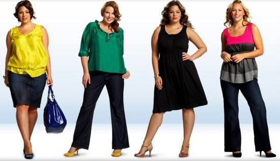 Plus size shopping: Your one stop plus size shopping to flattering